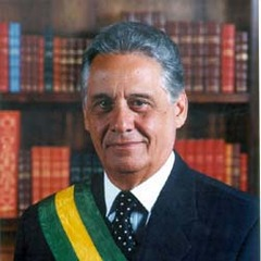 famous quotes, rare quotes and sayings  of Fernando Henrique Cardoso