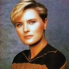 famous quotes, rare quotes and sayings  of Denise Crosby