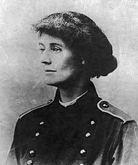 famous quotes, rare quotes and sayings  of Constance Markievicz