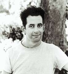 famous quotes, rare quotes and sayings  of Jonathan Larson
