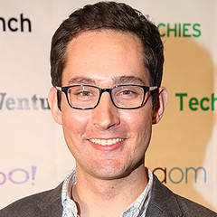 famous quotes, rare quotes and sayings  of Kevin Systrom