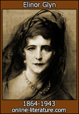 famous quotes, rare quotes and sayings  of Elinor Glyn