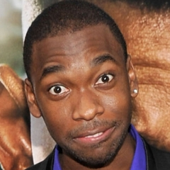 famous quotes, rare quotes and sayings  of Jay Pharoah