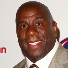 famous quotes, rare quotes and sayings  of Magic Johnson