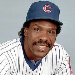 famous quotes, rare quotes and sayings  of Andre Dawson