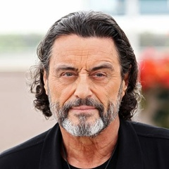 famous quotes, rare quotes and sayings  of Ian McShane