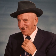 famous quotes, rare quotes and sayings  of Jimmy Durante