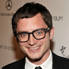 famous quotes, rare quotes and sayings  of Elijah Wood