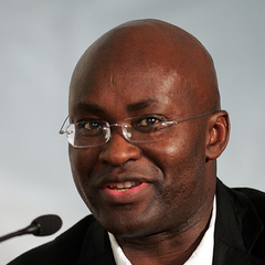 famous quotes, rare quotes and sayings  of Achille Mbembe