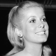 famous quotes, rare quotes and sayings  of Catherine Deneuve
