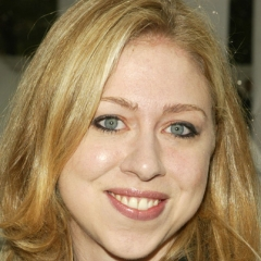 famous quotes, rare quotes and sayings  of Chelsea Clinton