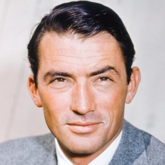 famous quotes, rare quotes and sayings  of Gregory Peck