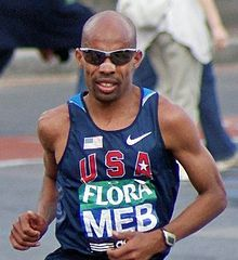 famous quotes, rare quotes and sayings  of Meb Keflezighi