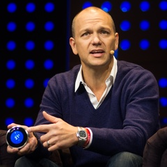 famous quotes, rare quotes and sayings  of Tony Fadell