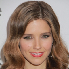 famous quotes, rare quotes and sayings  of Sophia Bush