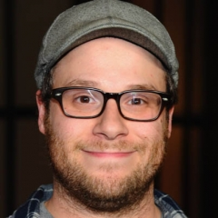 famous quotes, rare quotes and sayings  of Seth Rogen