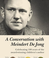 famous quotes, rare quotes and sayings  of Meindert DeJong
