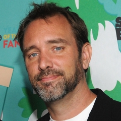 famous quotes, rare quotes and sayings  of Trey Parker