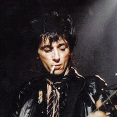 famous quotes, rare quotes and sayings  of Johnny Thunders