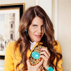 famous quotes, rare quotes and sayings  of Anna Dello Russo