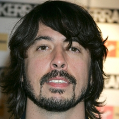 famous quotes, rare quotes and sayings  of Dave Grohl
