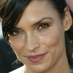 famous quotes, rare quotes and sayings  of Famke Janssen
