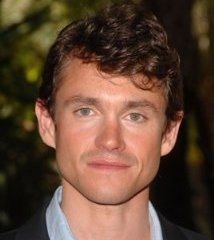 famous quotes, rare quotes and sayings  of Hugh Dancy