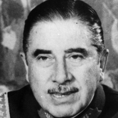 famous quotes, rare quotes and sayings  of Augusto Pinochet
