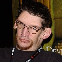 famous quotes, rare quotes and sayings  of Matthew McGrory