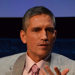 famous quotes, rare quotes and sayings  of Jim Caviezel