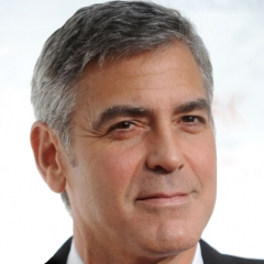 famous quotes, rare quotes and sayings  of George Clooney
