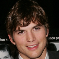 famous quotes, rare quotes and sayings  of Ashton Kutcher