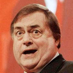 famous quotes, rare quotes and sayings  of John Prescott
