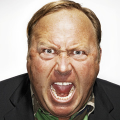 famous quotes, rare quotes and sayings  of Alex Jones