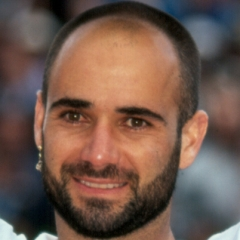 famous quotes, rare quotes and sayings  of Andre Agassi