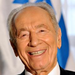 famous quotes, rare quotes and sayings  of Shimon Peres