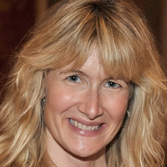 famous quotes, rare quotes and sayings  of Laura Dern