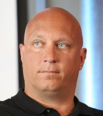 famous quotes, rare quotes and sayings  of Steve Wilkos