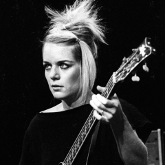 famous quotes, rare quotes and sayings  of Tina Weymouth
