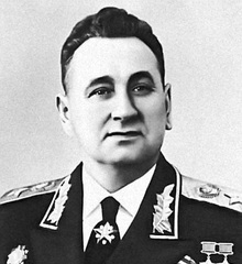 famous quotes, rare quotes and sayings  of Andrei Grechko