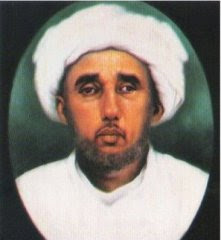 famous quotes, rare quotes and sayings  of Abdullah ibn Alawi al-Haddad