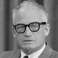 famous quotes, rare quotes and sayings  of Barry Goldwater