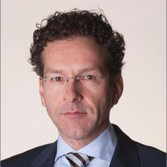 famous quotes, rare quotes and sayings  of Jeroen Dijsselbloem