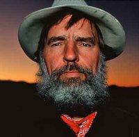 famous quotes, rare quotes and sayings  of Edward Abbey