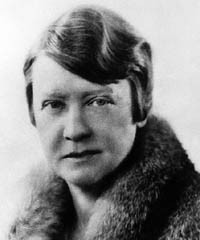 famous quotes, rare quotes and sayings  of Katharine Anthony