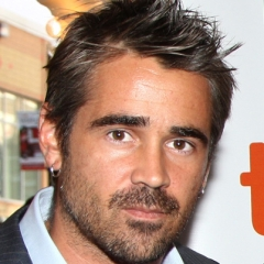 famous quotes, rare quotes and sayings  of Colin Farrell
