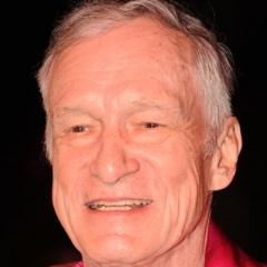 famous quotes, rare quotes and sayings  of Hugh Hefner