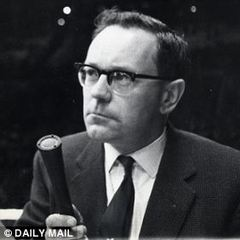 famous quotes, rare quotes and sayings  of Harry Carpenter