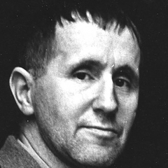 famous quotes, rare quotes and sayings  of Bertolt Brecht