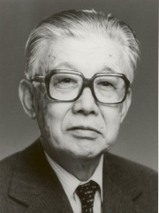 famous quotes, rare quotes and sayings  of Masaru Ibuka